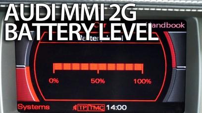 Change battery audi a5 key fob