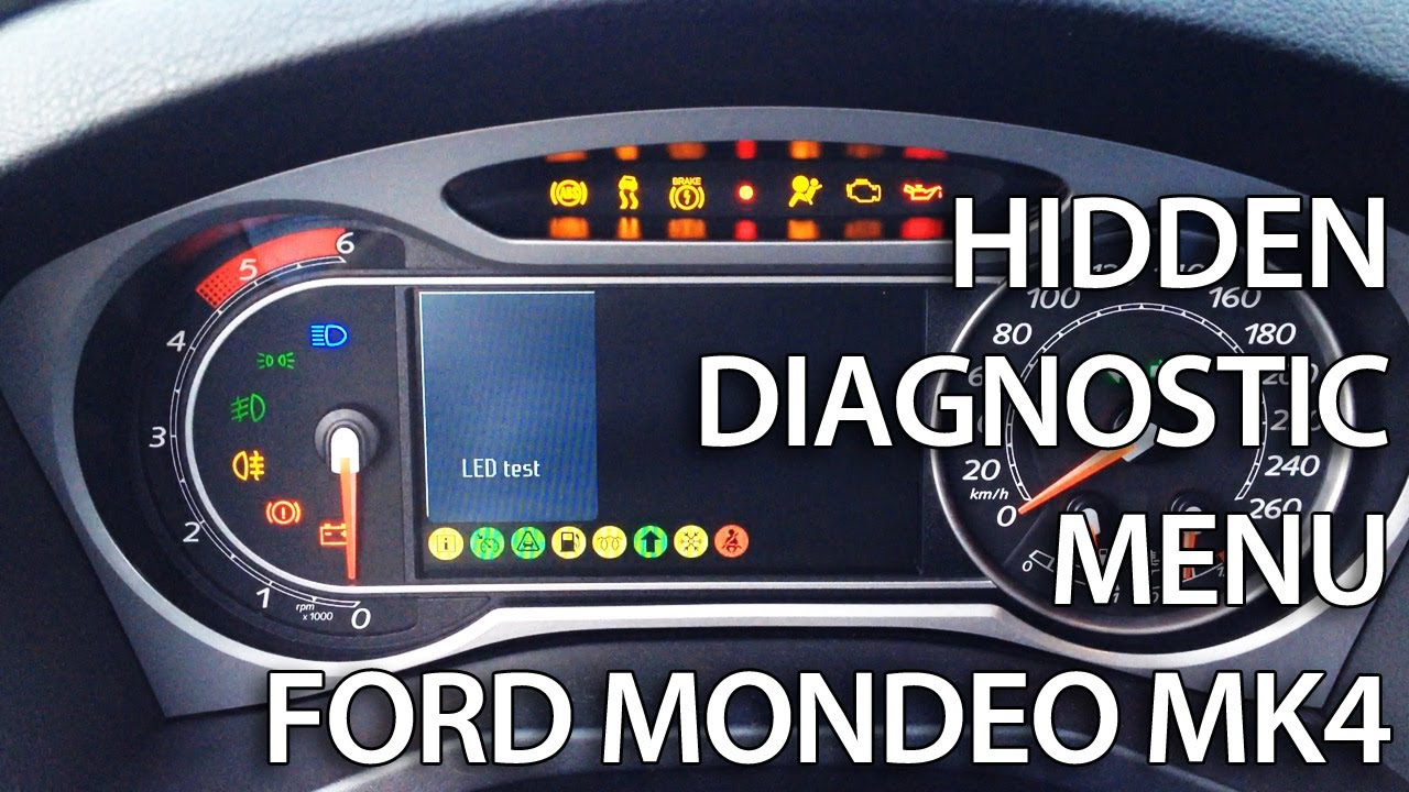hidden menu ford mondeo mk4   s max mr fix info 2006 ford fuse box location 2006 ford fusion fuse box